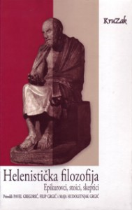 Helenisticka cover
